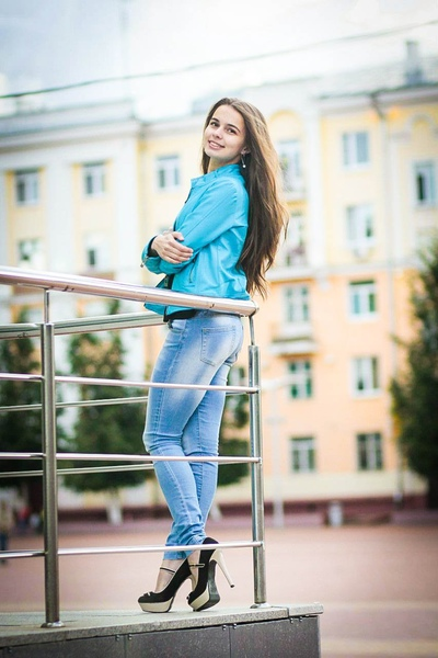 Екатерина Кузнецова, Москва