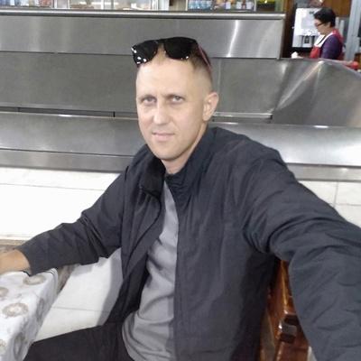 Сергей Попов, Оренбург