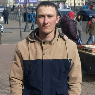 Александр Зинюков