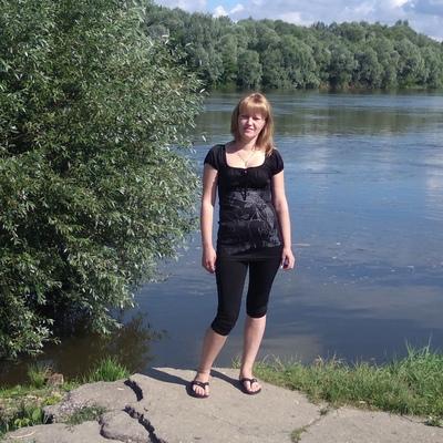 Люда Мила, Рязань