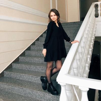 Диана Горбачева, Омск