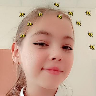 Ксюня Черненко