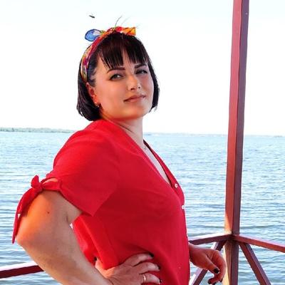 Ирина Мельникова, Вологда