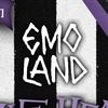 EMOLAND HALF-HEART TOUR // 7.05 // MOD CLUB