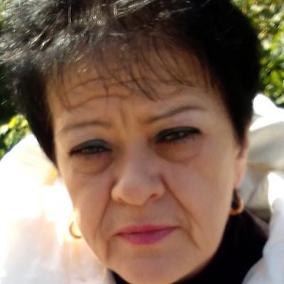 Ольга Бахарева