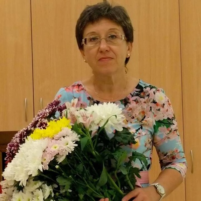 Ирина Геннадьевна, Tallinn (Таллин)