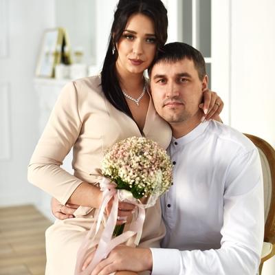 Костик Бушуев, Щелкино