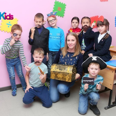 Лидия Егорова, Петрозаводск