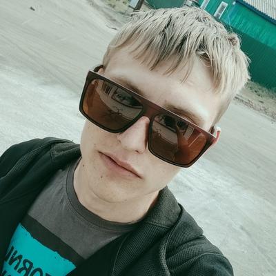 Денис Орлов, Кулунда