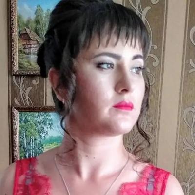 Виктория Пушкаренко, Харьков