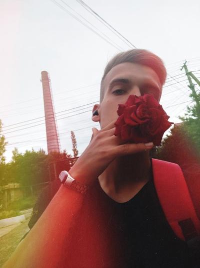 Виктор Галкин, Москва