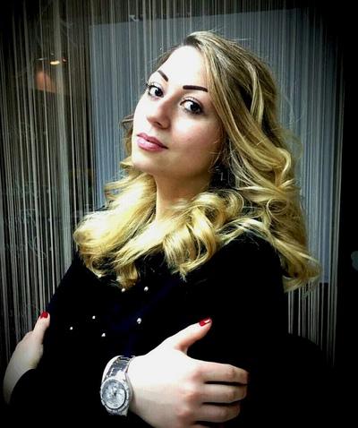 Камила Баранова
