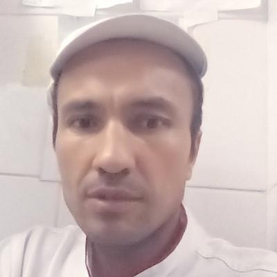Рашид Мухиддинов