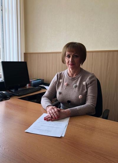 Валентина Горчева, Тула