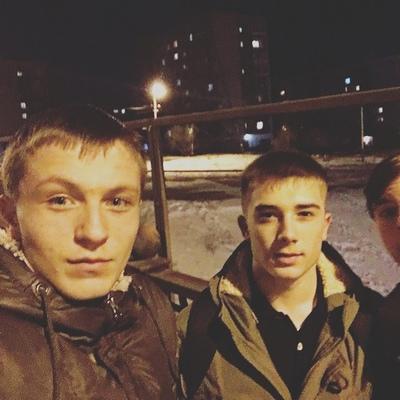 Даниил Котов, Иркутск