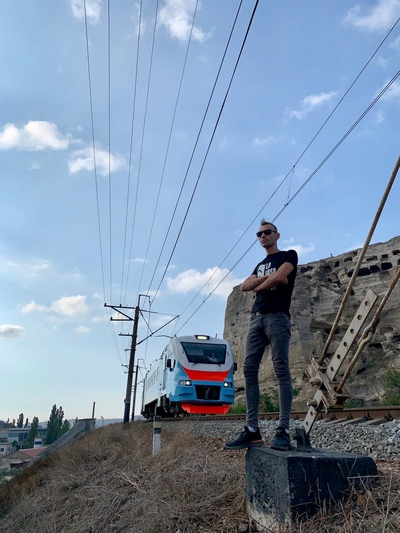 Andrey Moteyko, Sevastopol
