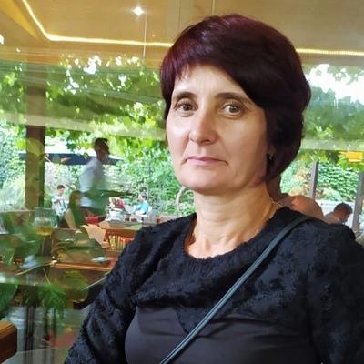 Татьяна Корнева, Краснодар