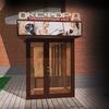 """Тренажерный зал """"ОКСФОРД"""" в Луганске."""
