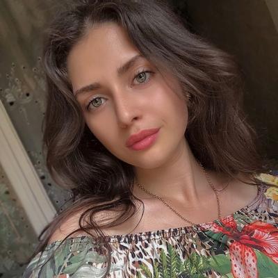 Zhanna Grigoryan