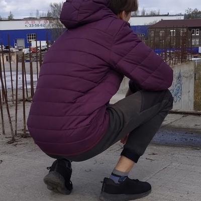 Вася' Фокин, Иваново