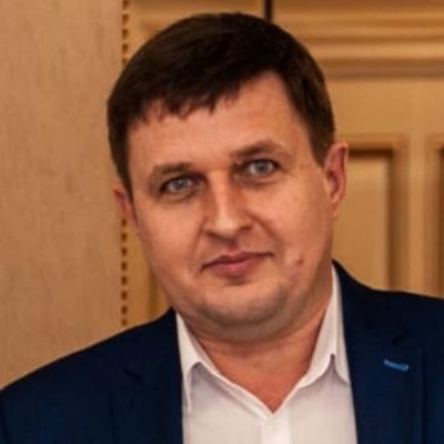 Геннадий Бойко, Курск