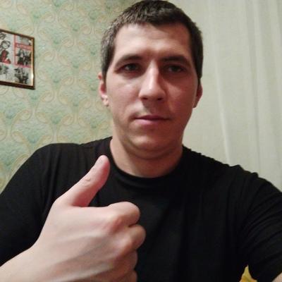 Андрей Калупаев