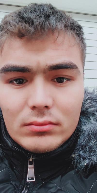 Адилжан Байжигитов, Шымкент