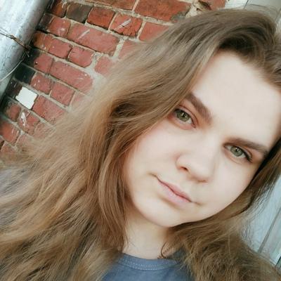 Юлия Калинкина