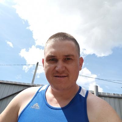 Александр Ханбеков