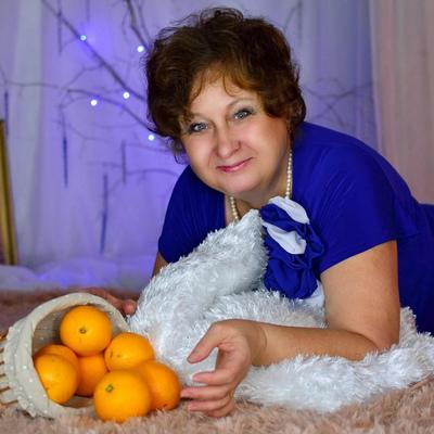 Людмила Матвеева, Златоуст