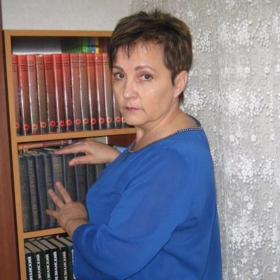 Людмила-Я Ануфриенко