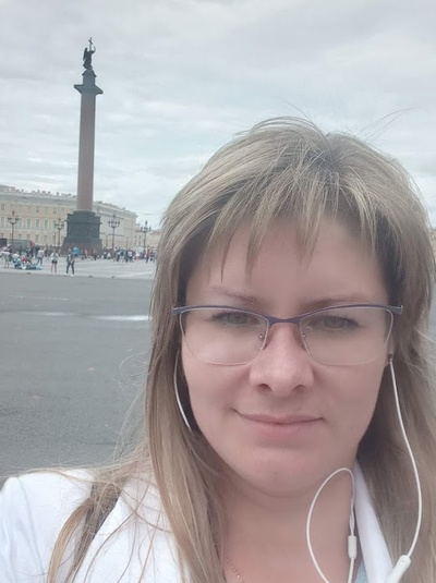 Мария Соснина, Волгоград