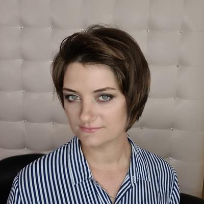 Ирина Уколова