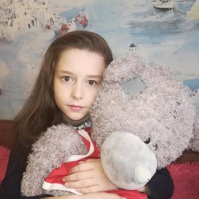 Полина Савочкина, Ачинск