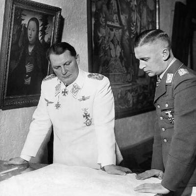 Hermann-Wilhelm Göring, München