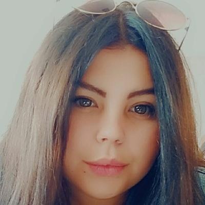 Елизавета Анисимова
