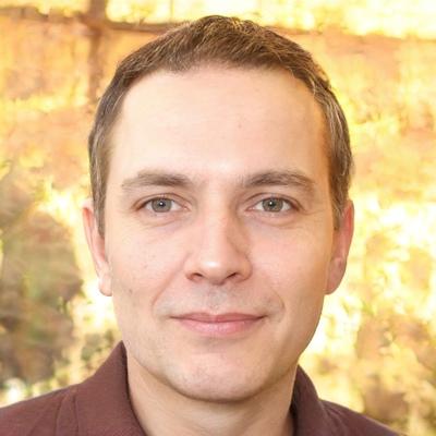 Steve Semenov