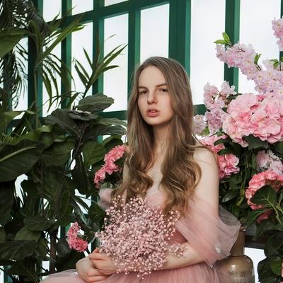 Анастасия Щербетова