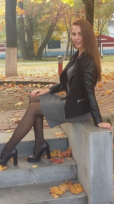 Svetlana Nikolaeva, Saint Petersburg