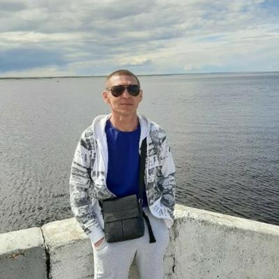 Евгений Назаров, Северодвинск