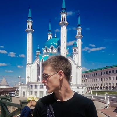 Сергей Князев, Киров