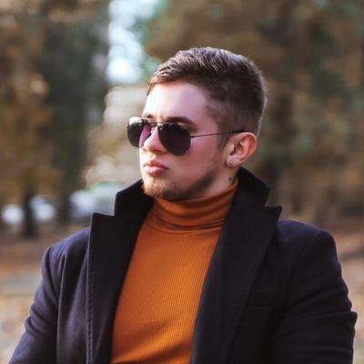 Алексей Абих, Самара