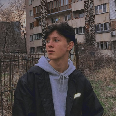 Даня Романов, Москва