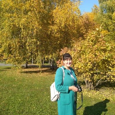 Ramzilya Kubakova-Arslanova