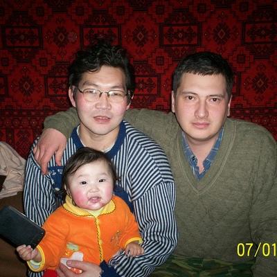 Павел Баранов, Улан-Удэ