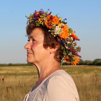 Зинаида Петрова, Пермь