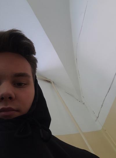 Даниил Поварс, Рязань