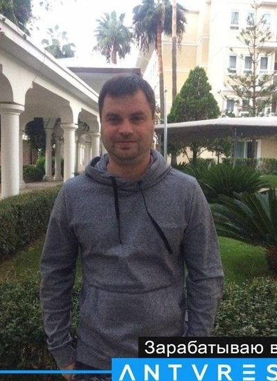 Андрей Нечаев, Екатеринбург
