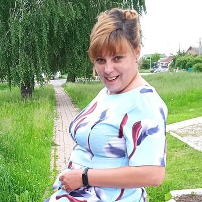 Ксения Михайлова, Борисовка