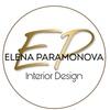 Elena Paramonova Interior Design